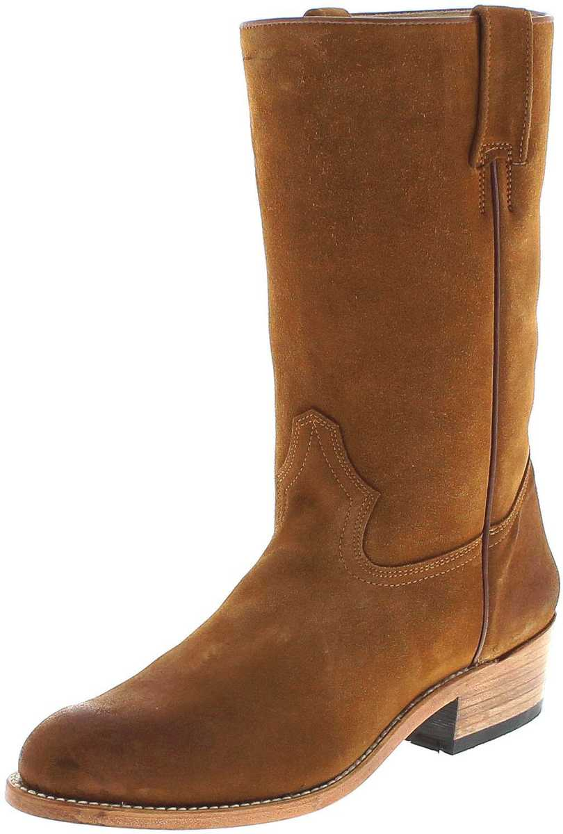 Fashion Boots 41397 Whisky cowboyboots - brown