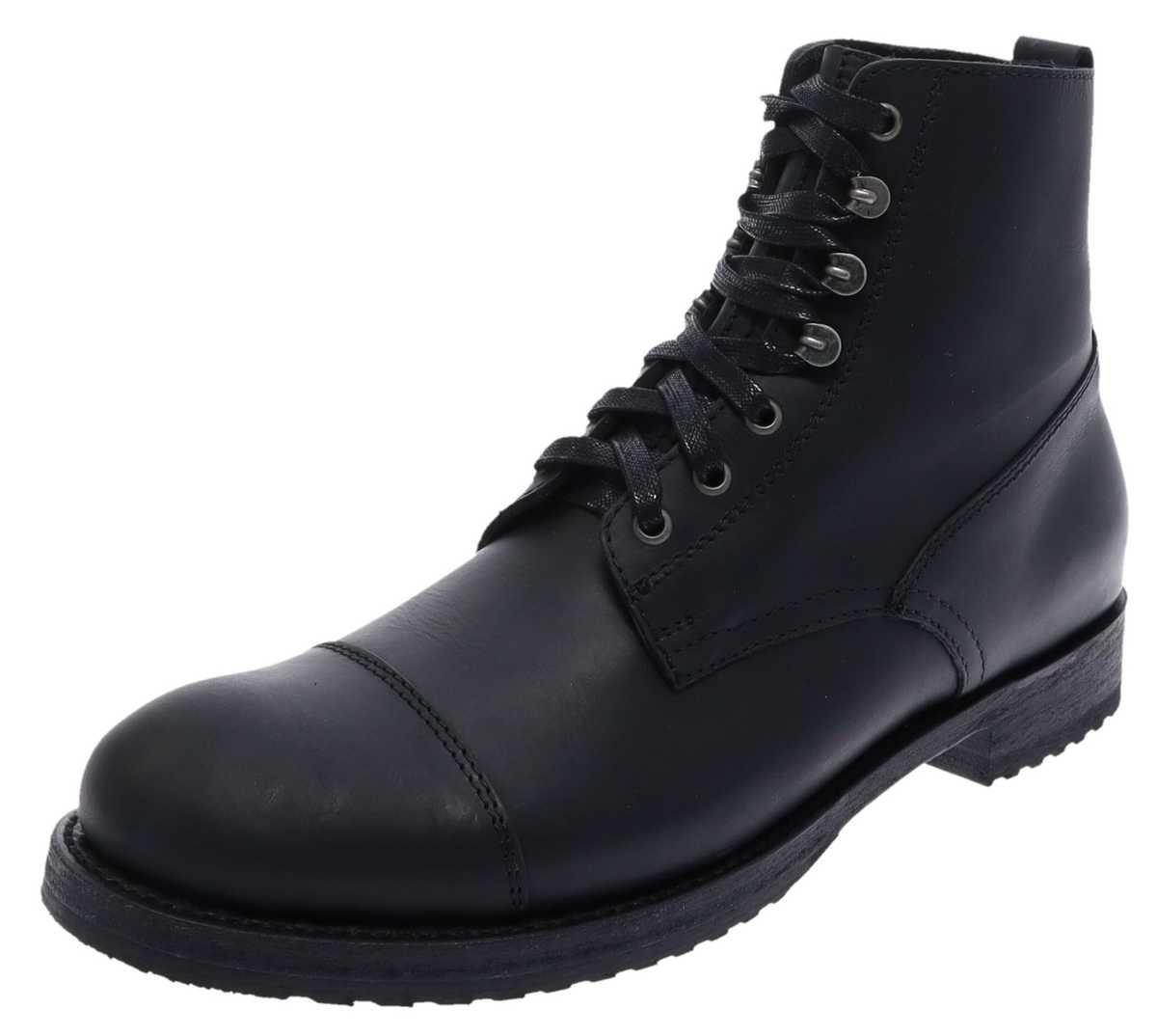 Sendra Boots 9049 Sprinter Negro Urban Boot Lace-up boots - black