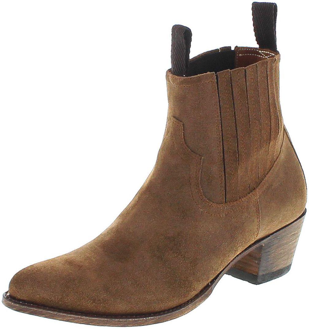 Sendra Boots 12380 Mouse Rovere Fashion Stiefelette - braun