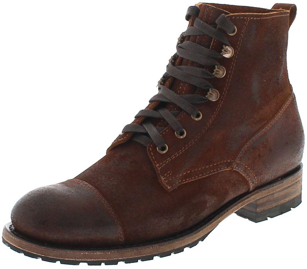 Sendra Boots 9049 Serraje Snuff Urban Boot Lace-up boots - brown