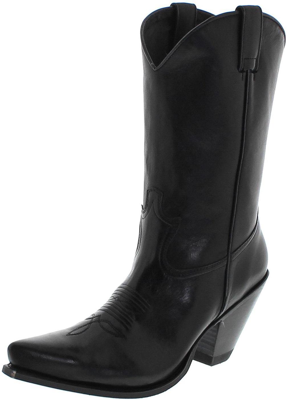 Sendra Boots 15422 Negro Fashion Westernstiefel - schwarz