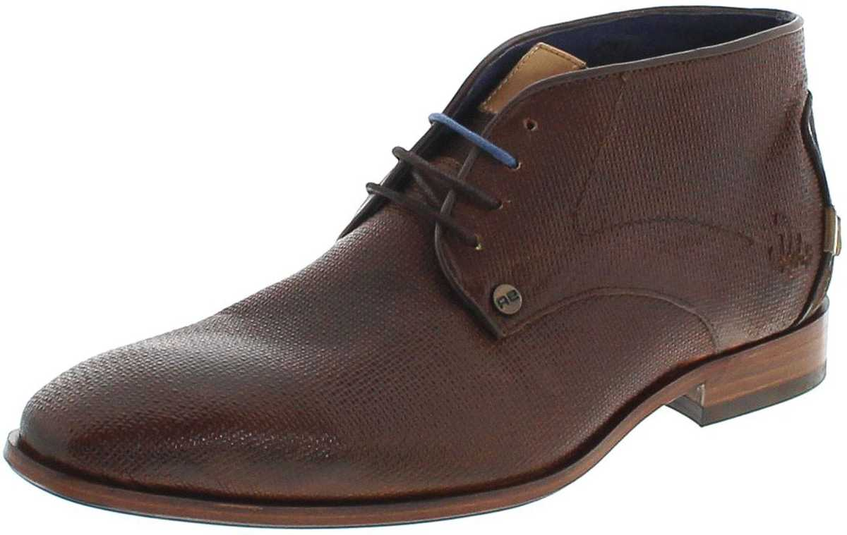Rehab GREGORY WALL Brown Low shoe - brown