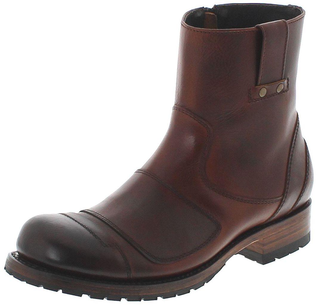Sendra Boots 15423 Camello Usado Marron Urban Boot - braun
