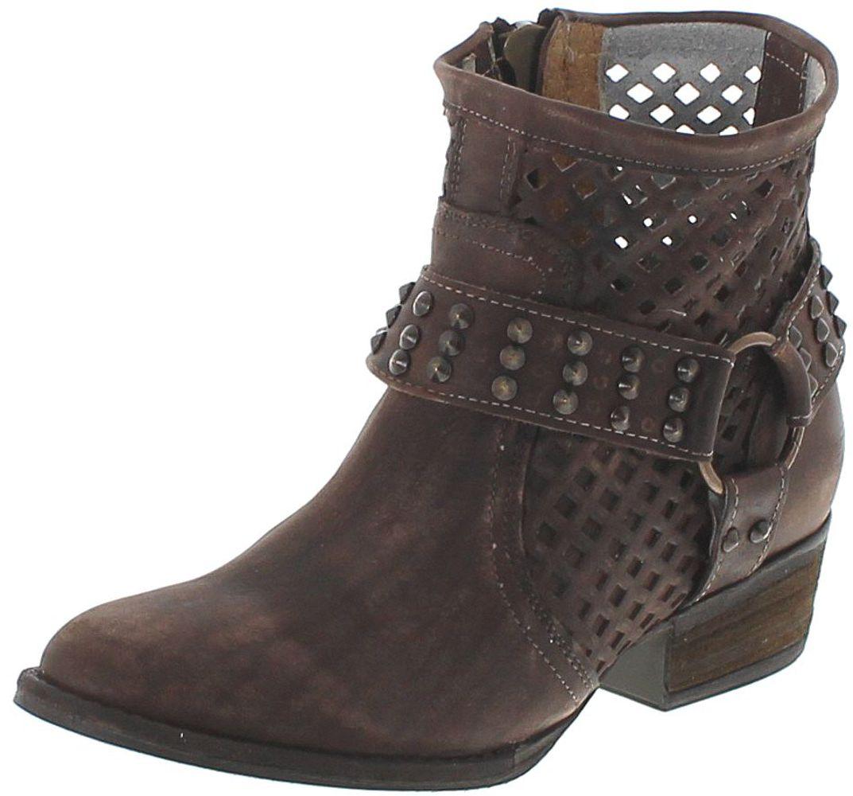 Mezcalero Shoes 1705 DE LUXE Brown Fashion Stiefelette - braun