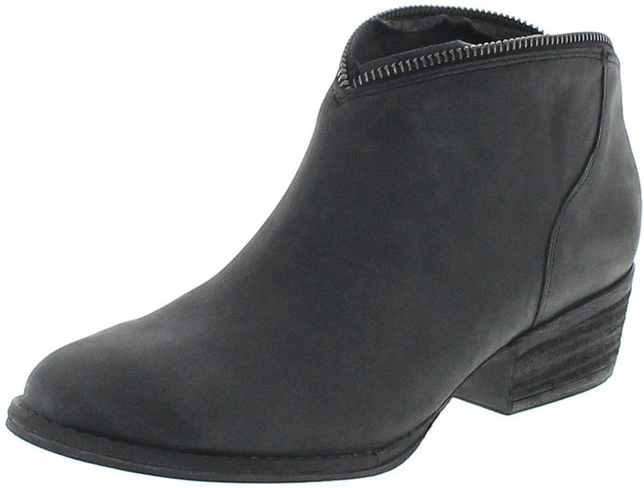 Mezcalero Boots 2033 SOFIA Negro Fashion Stiefelette - schwarz