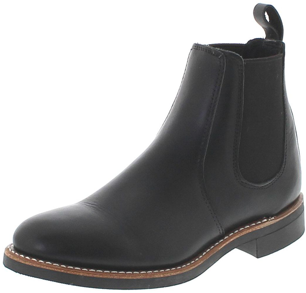 Red Wing Shoes 3455 CHELSEA Black Damen Chelsea Boots - schwarz