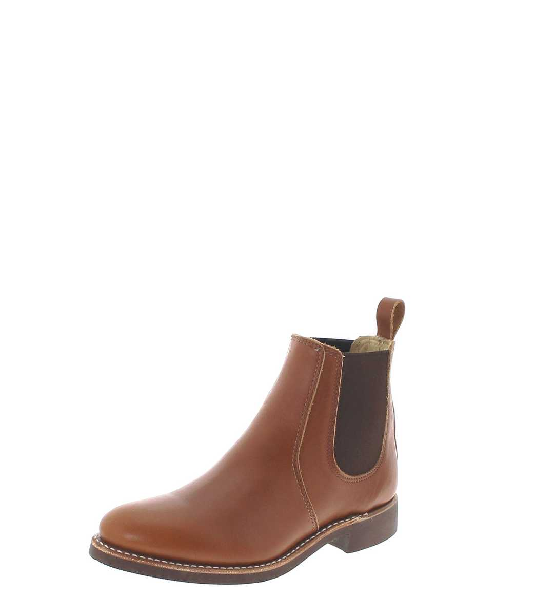 Red Wing Shoes 3456 CHELSEA Pecan Damen Chelsea Boots - braun