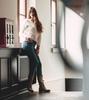 A.S.98 520383 Cartone Fashion Stiefel - grau – Bild 2