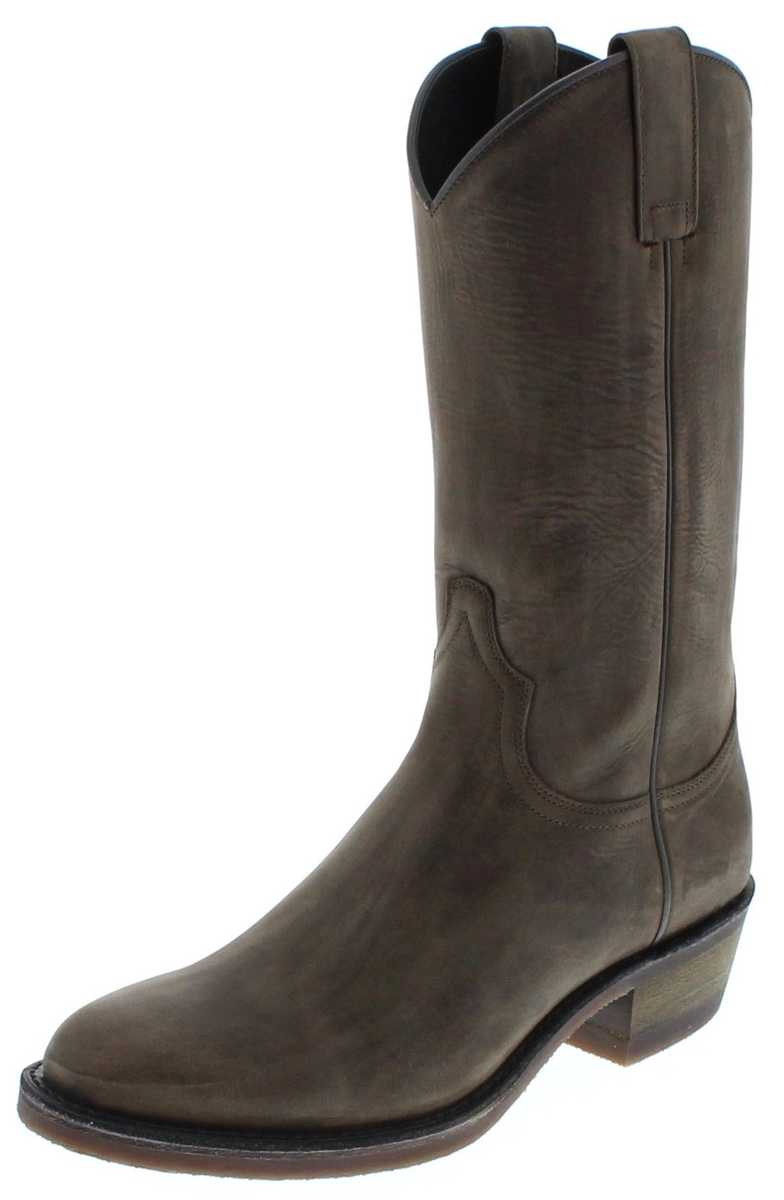 Sendra Boots 5588 Graphite Ladies Western Boots - grey
