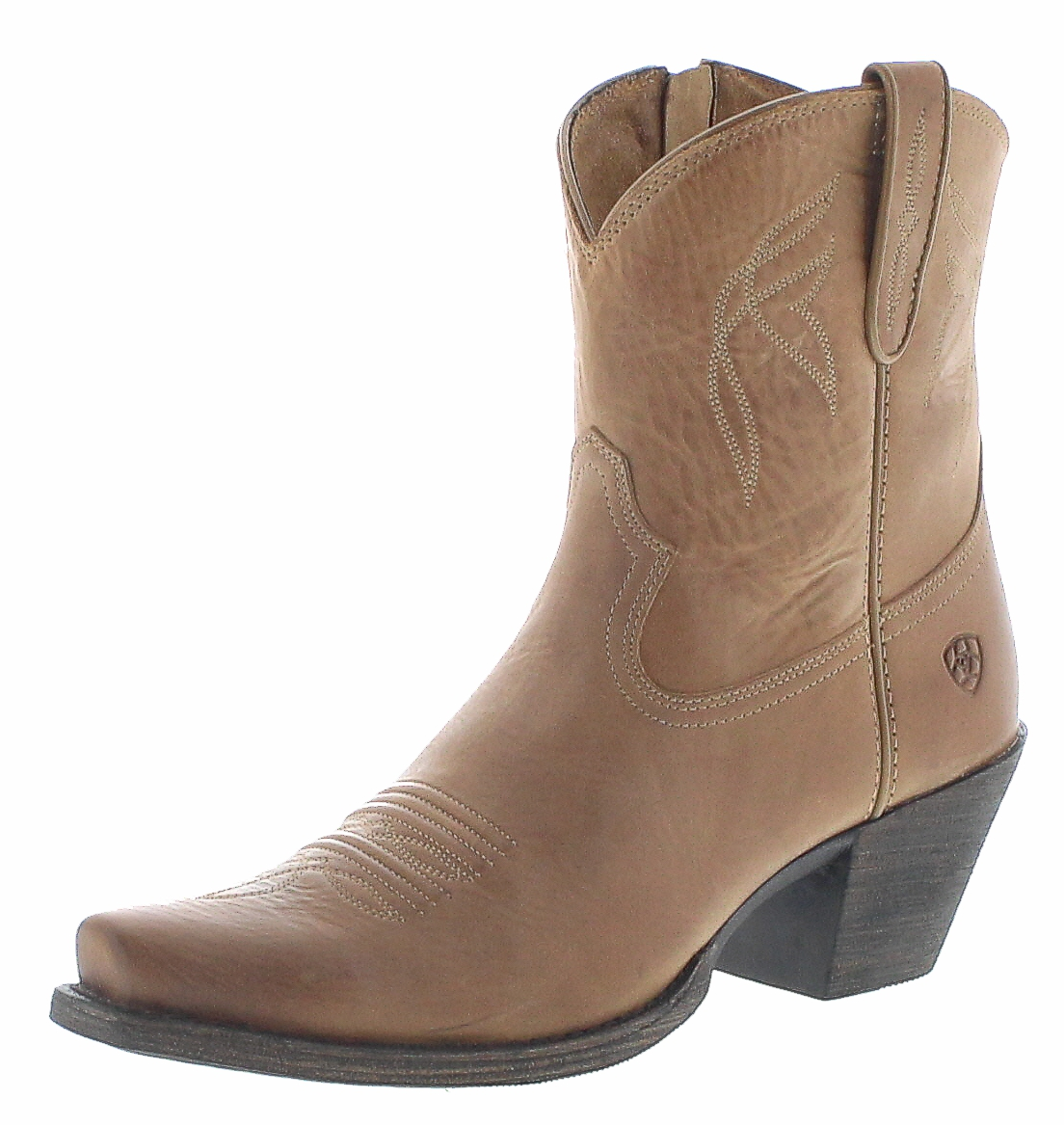 Ariat 27230 LOVELY Luggage Ankle boots women - brown