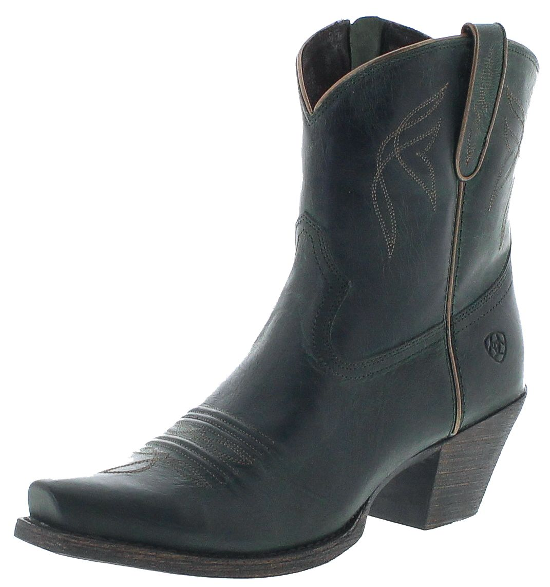 Ariat 27261 LOVELY Grass Ladies Bootees - green
