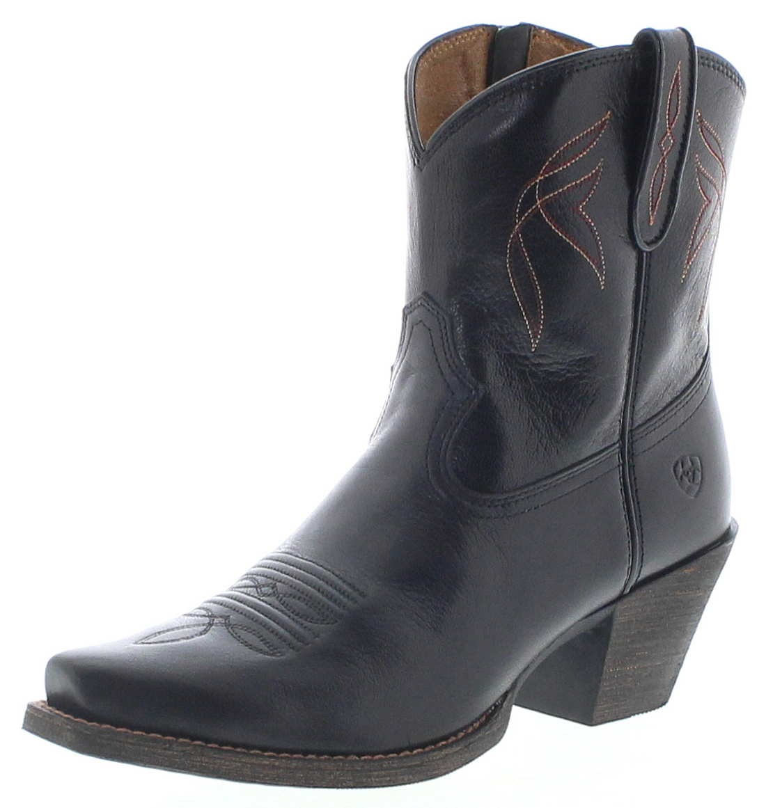Ariat 27262 LOVELY Jackal Ankle Boots Ladies Black - black