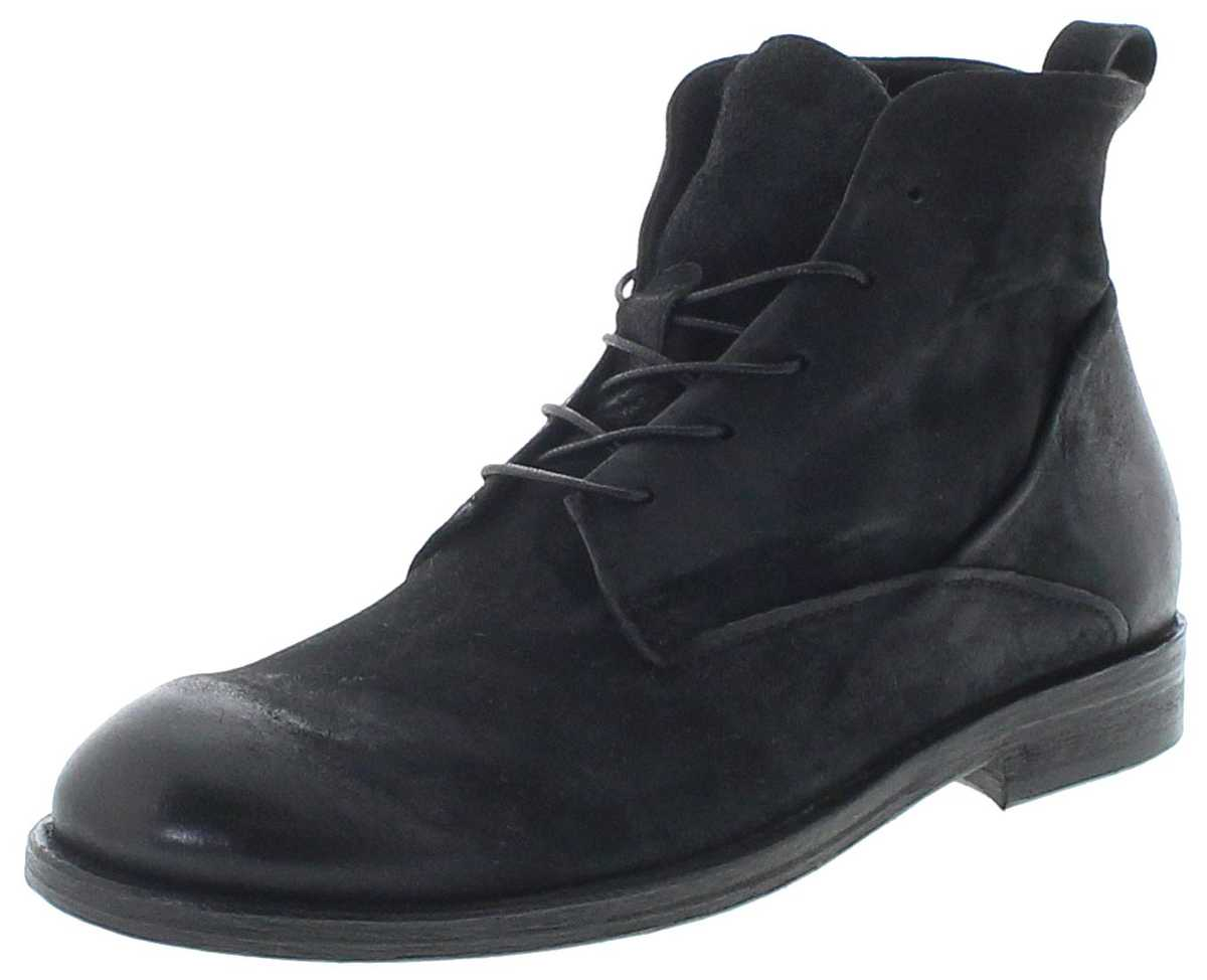 A.S. 98 490214 Nero Fashion Shoe - black