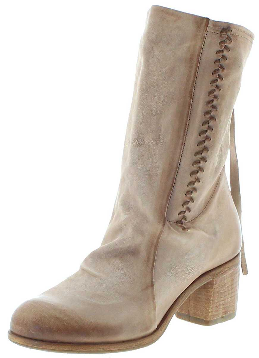 A.S.98 597215 Grano Fashion Ankle Boot - brown