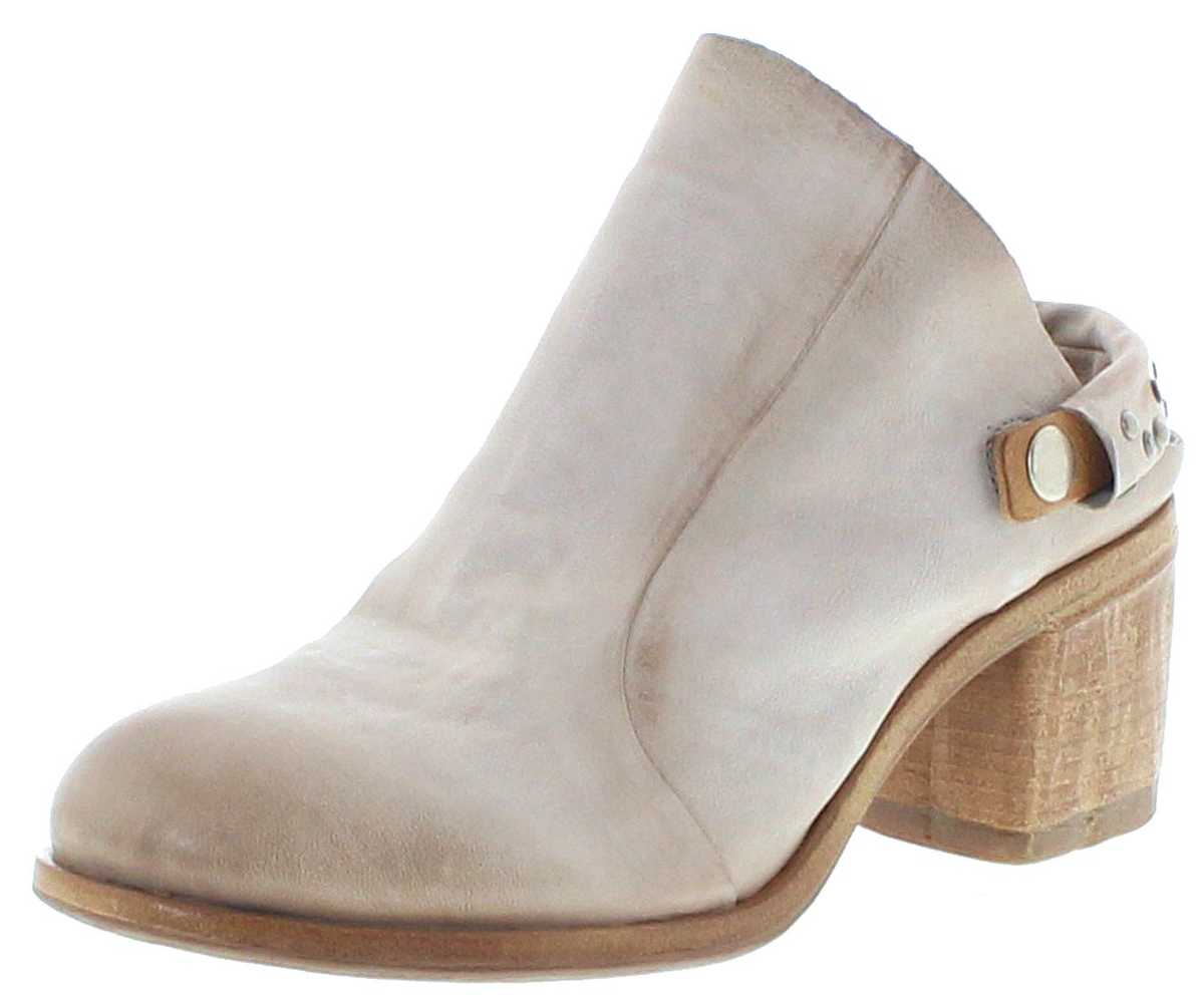 A.S.98 597112 Cloud Ladies Fashion Sandal - beige