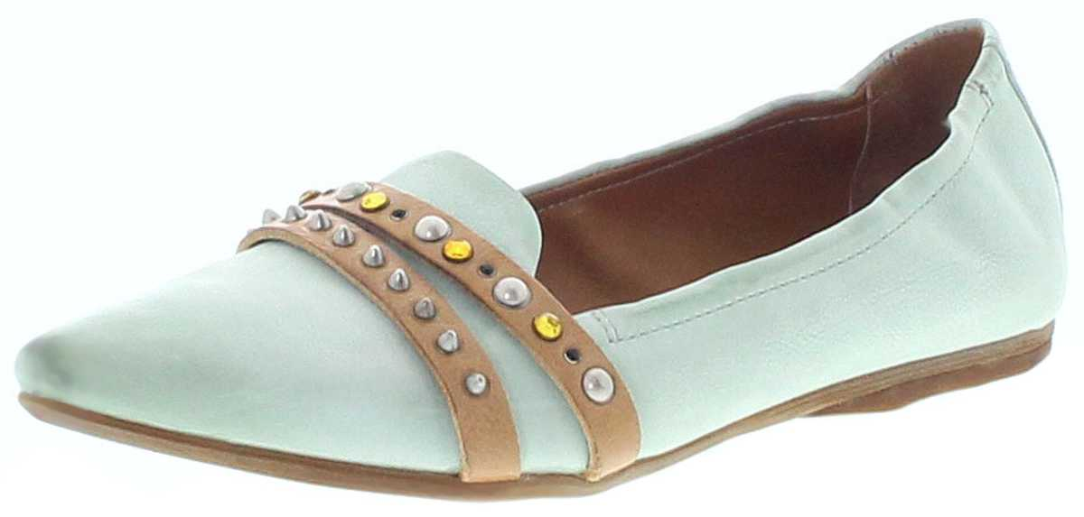 A.S.98 525125 Jade Ladies Fashion Sandal - turquoise