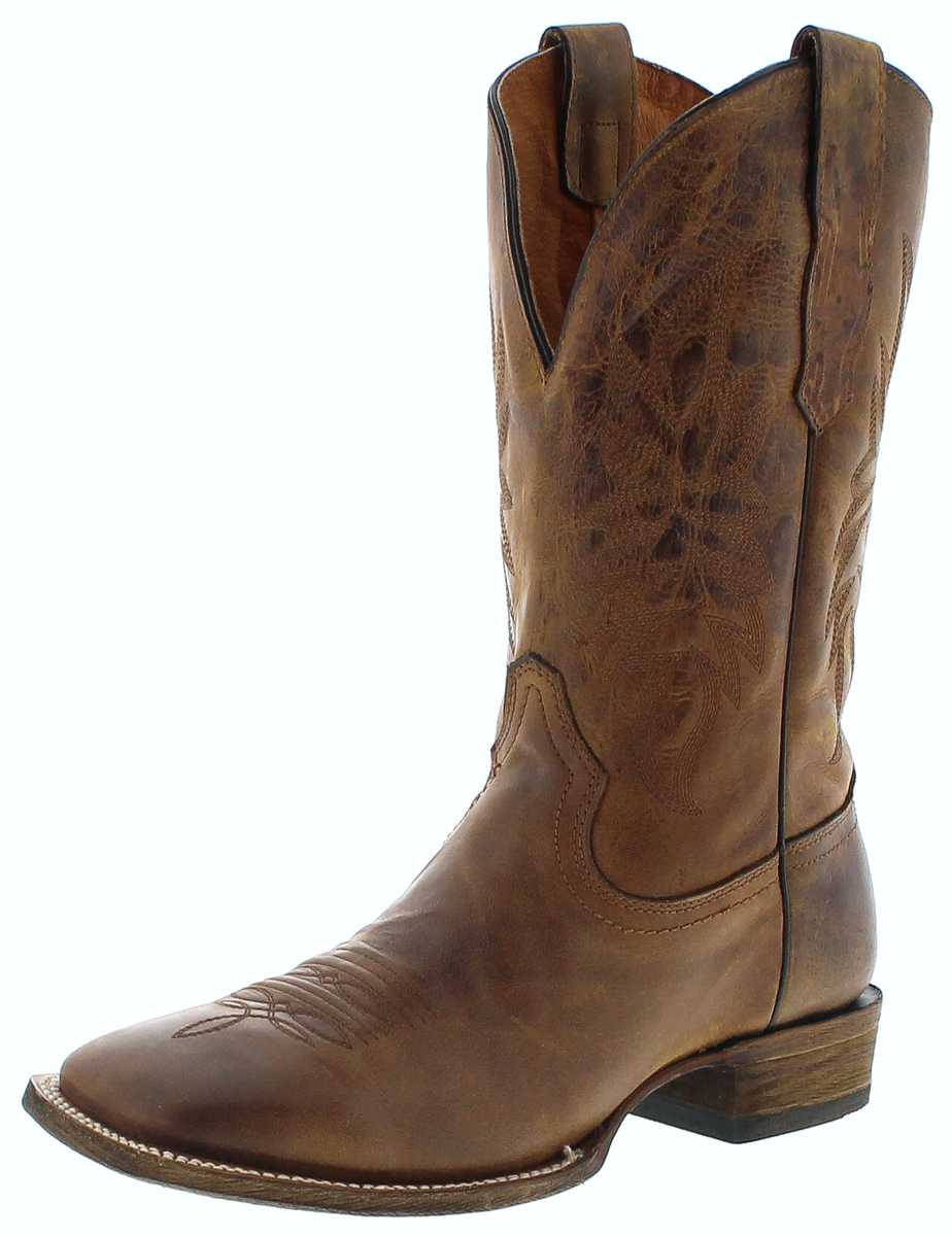 Corral Boots A2966 Brown Westernboots - brown