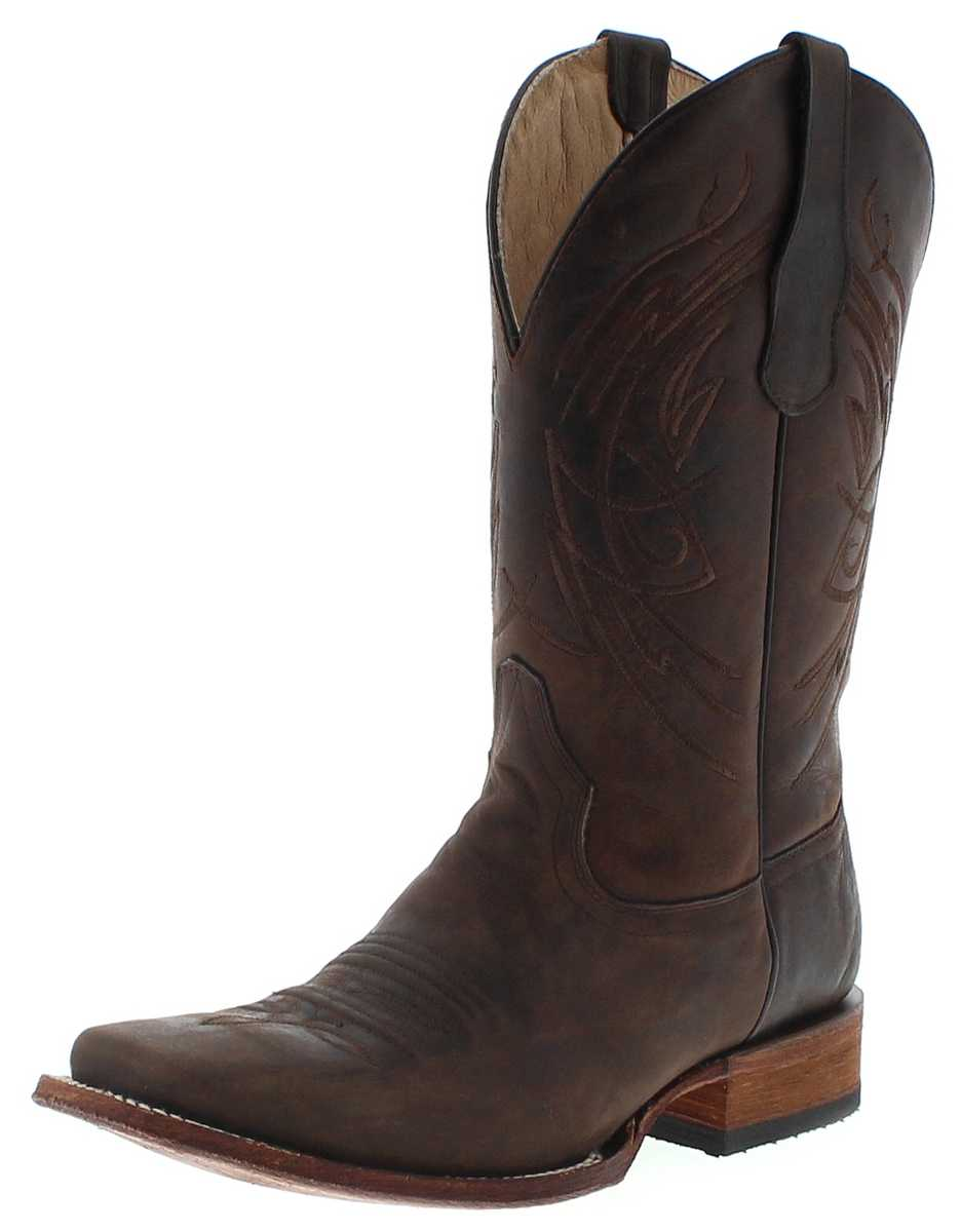 Corral Boots L5260 Brown Western riding boots - brown