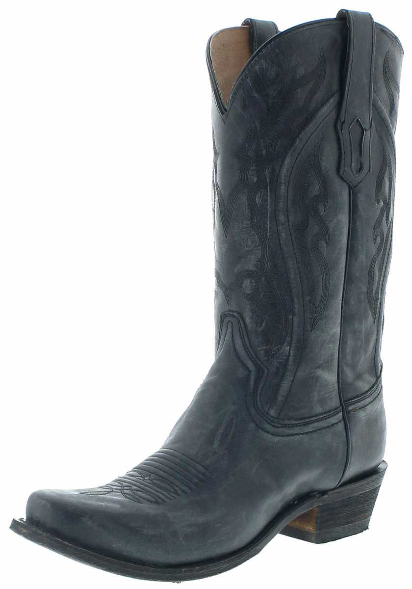 Corral Boots A3450 Blue Western Boots - blue