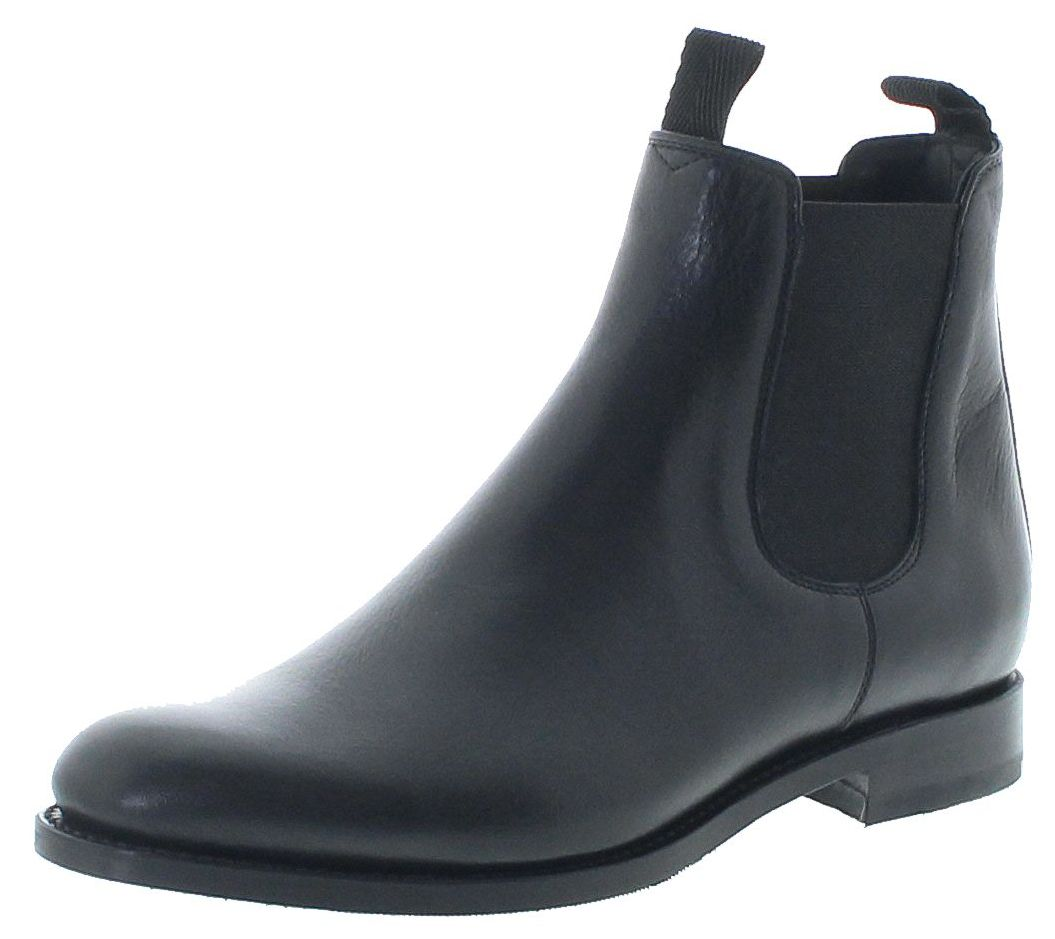 Sendra Boots 12234 Cuna Chelsea Boot - black