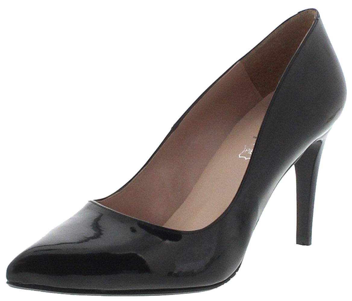 Giulia VERNICE NEGRO Ladies Pumps - black