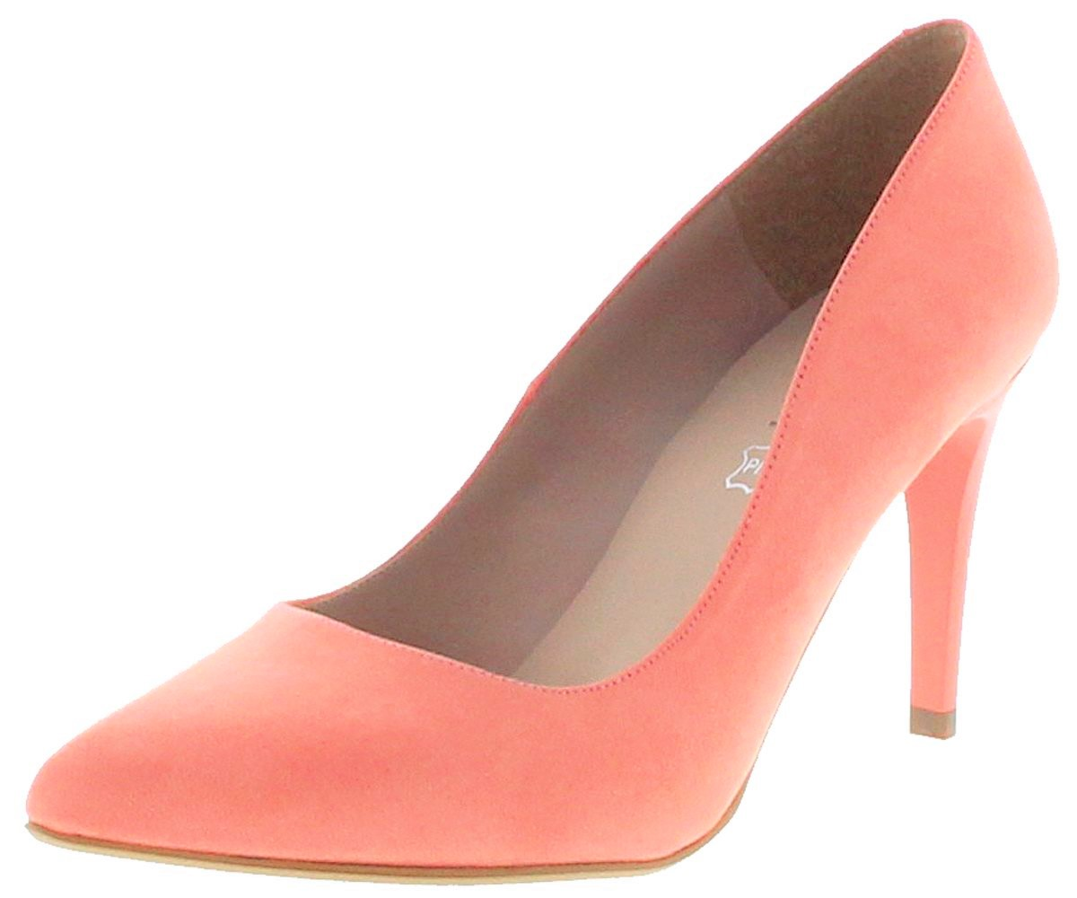 Giulia ANTE CORAL Ladies Pumps - pink