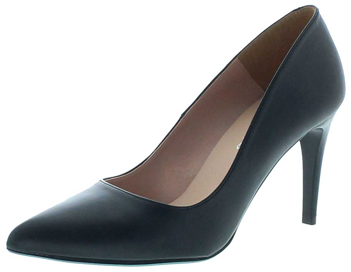 Giulia NAPA NEGRO Ladies Pumps - black
