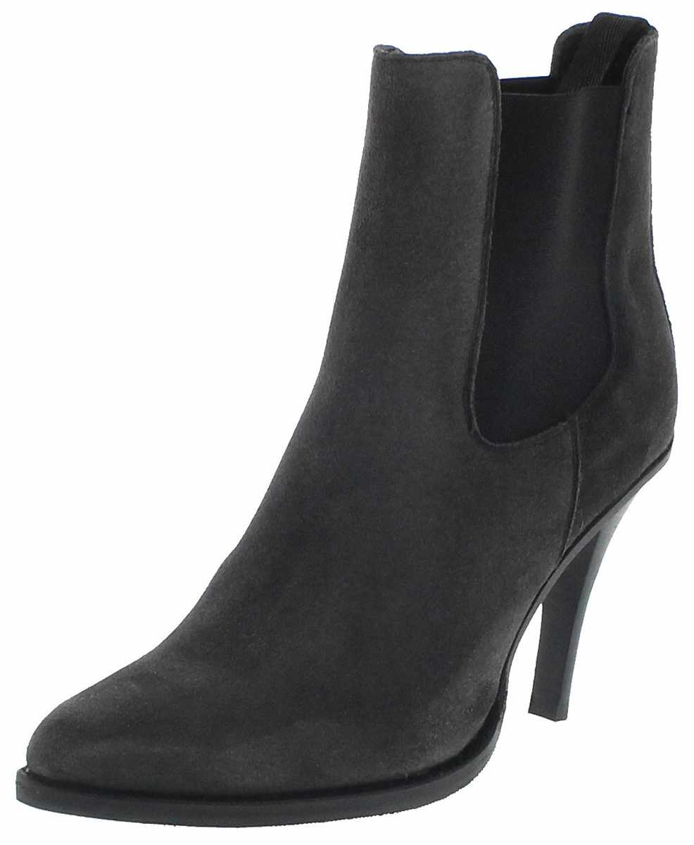 FB Fashion Boots EVA II Smoke Ladies Ankle Boot - grey