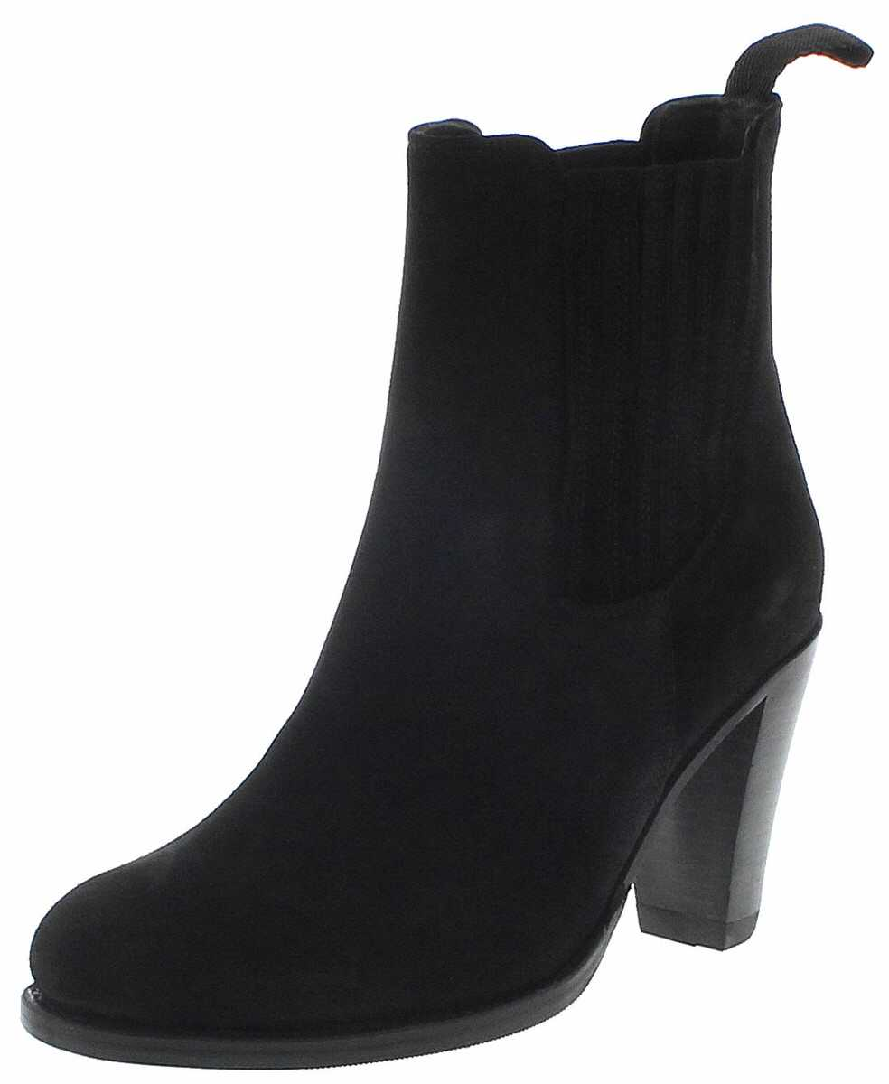 FB Fashion Boots SOFIA Negro ladies ankle boot - black
