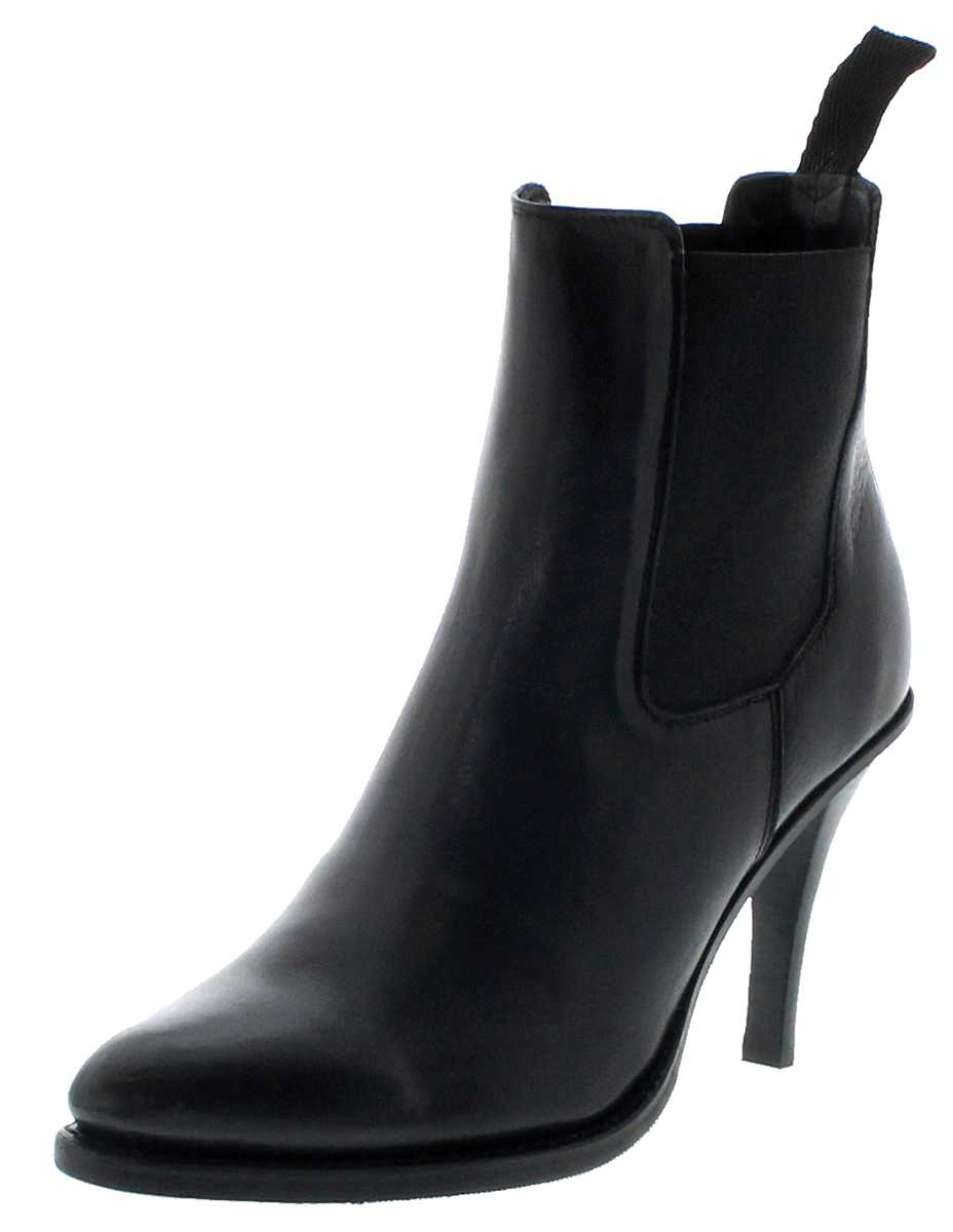 FB Fashion Boots EVA II Negro ladies ankle boot - black
