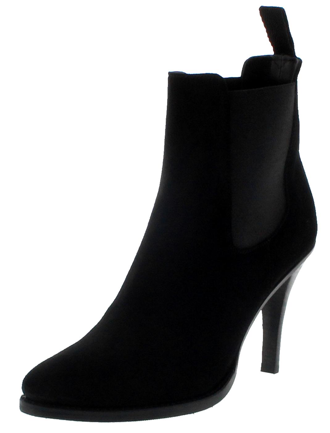FB Fashion Boots EVA II Negro ladies ankle boot - black