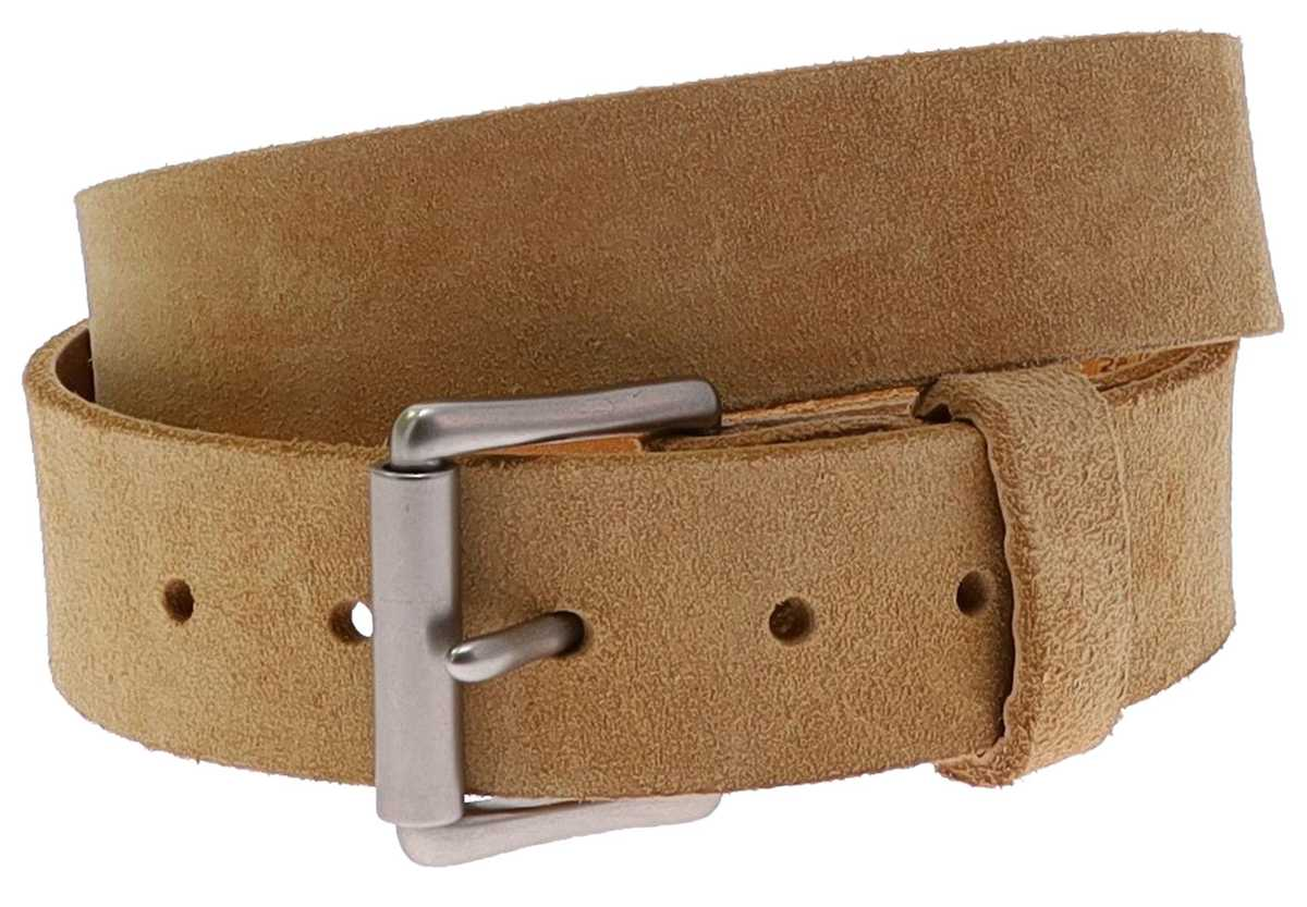 Red Wing Shoes 96518 Hawthorne leather belt - brown