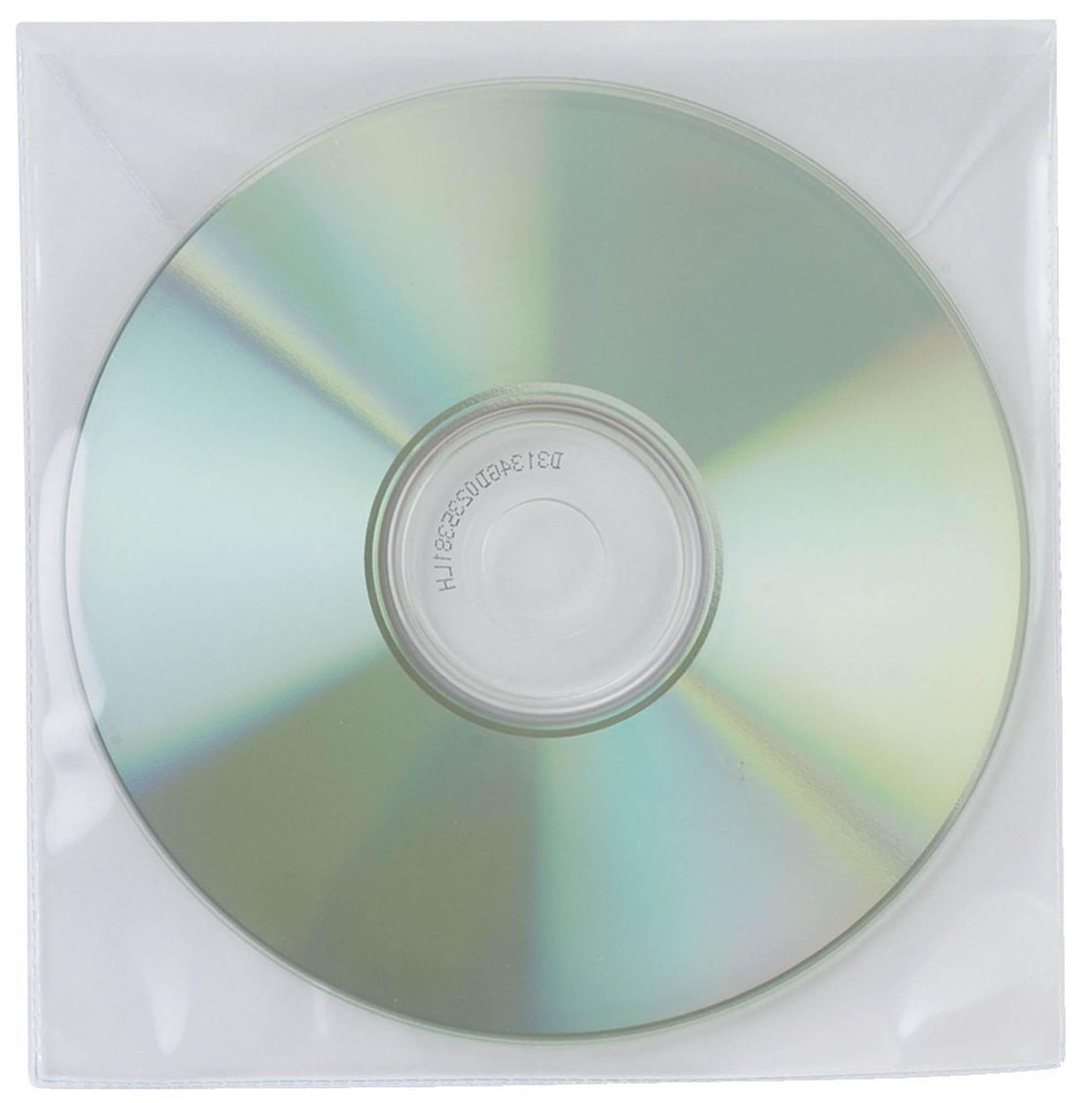 cd dvd h llen q connect kf02207 ungelocht transparent 50 st ck it zubeh r speichermedien zubeh r. Black Bedroom Furniture Sets. Home Design Ideas