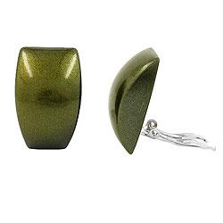 Clip, Trapez, grün-metallic – Bild 4