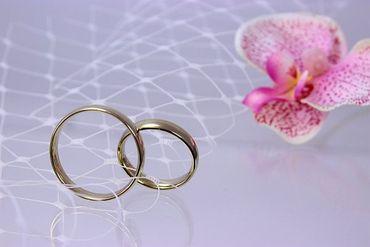 333 Gelbgold Gr.16 (50) Damen Herren Freundschaftsring Verlobungsring Partnerringe  Eheringe Ring Trauringe – Bild 5