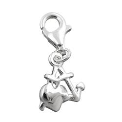 Anhänger, Charm Seemannsgrab Silber 925 – Bild 4