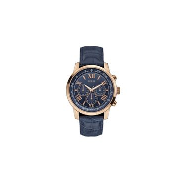 Guess Horizon W0380G5 Herrenuhr Chronograph