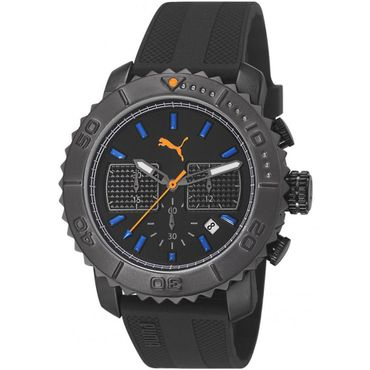 Puma Gallant PU103561003 Herrenuhr Chronograph