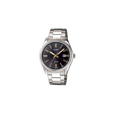 Casio Collection MTP-1302D-1A2VDF Herrenuhr