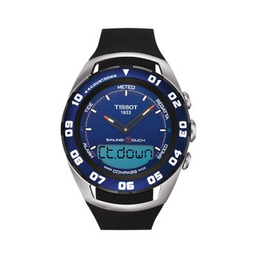 Tissot Sailing Touch T056.420.27.041.00 Herrenuhr Chronograph