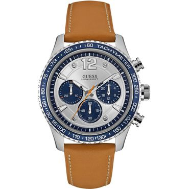 Guess Fleet W0970G1 Herrenuhr Chronograph