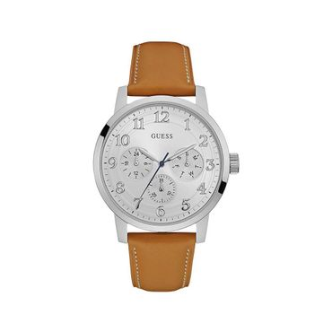 Guess Brooklyn W0974G1 Herrenuhr