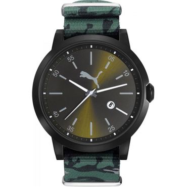 Puma Liberated PU104231004 Herrenuhr