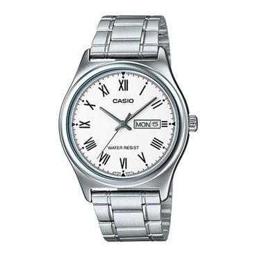 Casio Collection MTP-V006D-7BUDF Herrenuhr