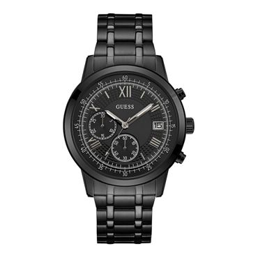Guess Summit W1001G3 Herrenuhr Chronograph