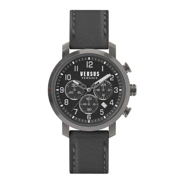 Versus by Versace S70010016 Wallace Herrenuhr Chronograph