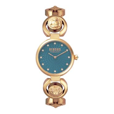 Versus by Versace S75060017 Champs Elysees Damenuhr