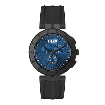 Versus by Versace S76120017 Logo Herrenuhr Chronograph
