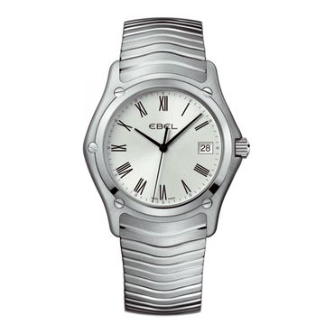 Ebel Wave Classic Gents 1215437 Herrenuhr