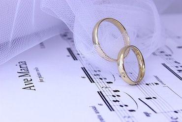 ASS 333 GOLD Paar 2 Stück Freundschaftsringe Verlobungsringe Partnerringe  Eheringe Ring Trauringe – Bild 3
